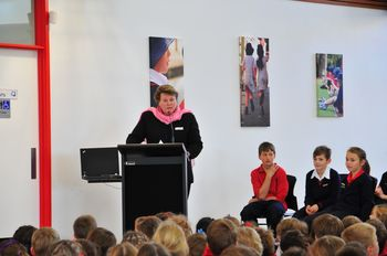 Bullying And Students With Disabilities >> Primary Schools for the 21st Century Program